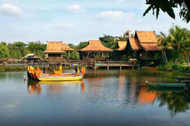 Consejos de Seguridad para viajar a Camboya