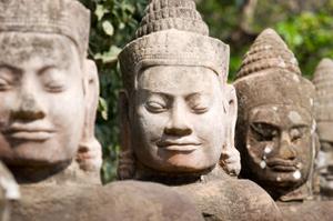 Consejos de Bienestar para Viajar a Camboya