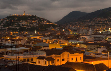 Lista de Equipaje Esencial para Ecuador