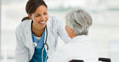 Vaccine Credentialing for Healthcare Workers
