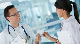 Vaccine Credentialing for Medical Sales Reps