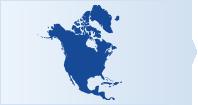 Over 270 clinics in North America