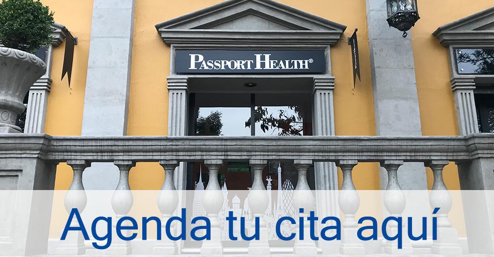 Passport Health San Ángel