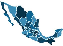 Encuentre una clínica Passport Health en México