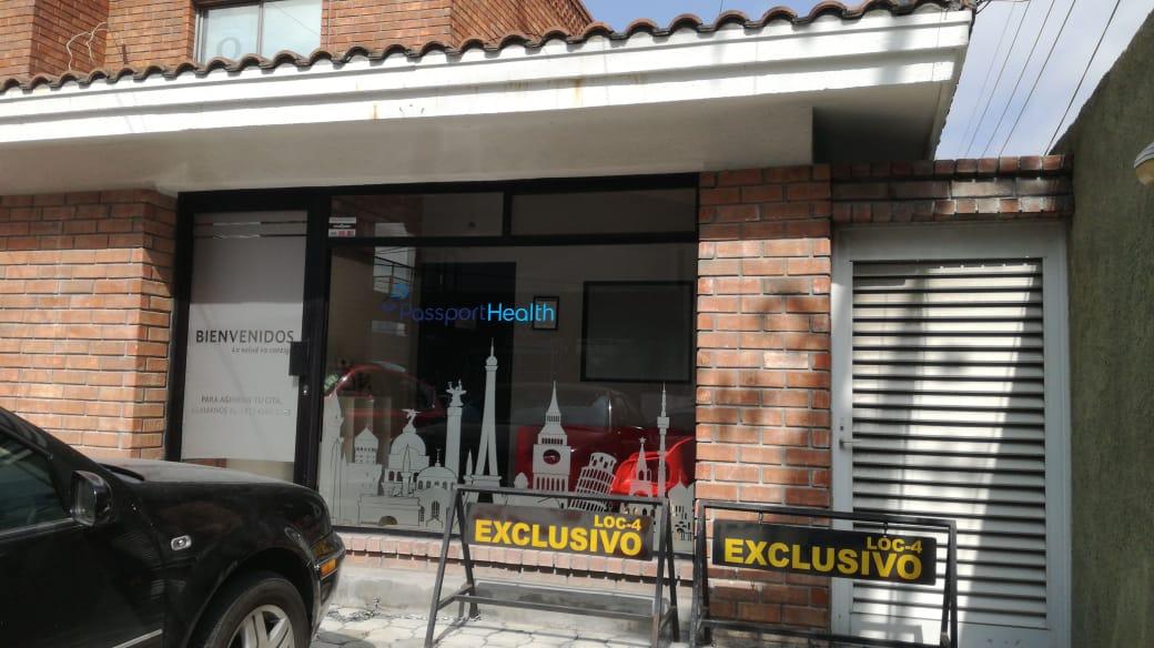 Nuestra clínica en Monterrey, Nuevo León ayuda a todos los viajeros internacionales.