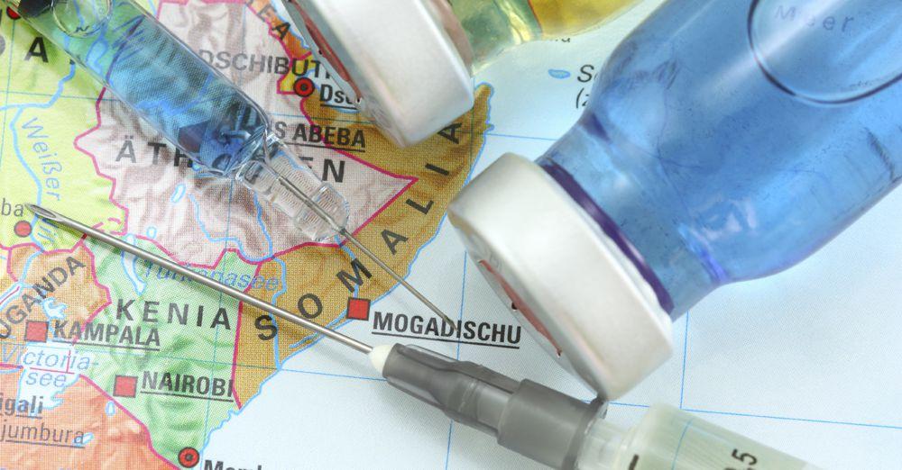 Vacunacion y Servicios Medicos para Viajeros