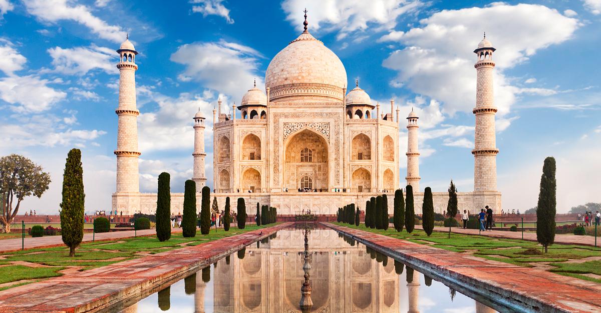 India es un país hermoso. Sin embargo, existen muchas enfermedades, por lo que recomendamos que te vacunes antes de visitarlo.