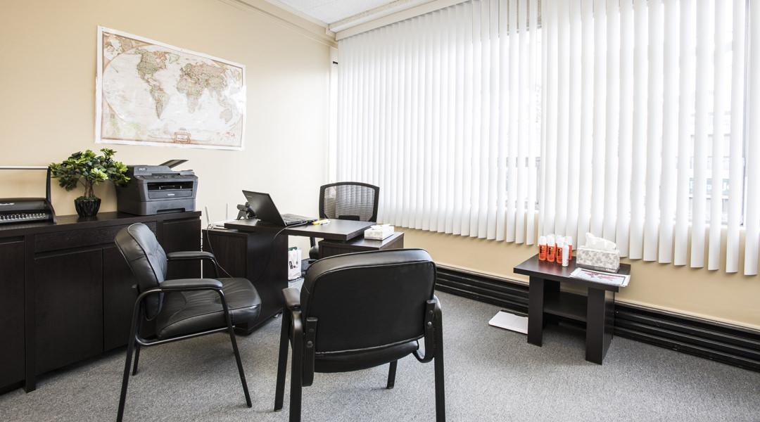 Passport Health's Richmond Hill Travel Clinic provides premiere travel medicine services.