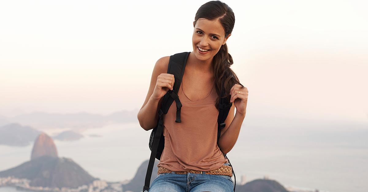 Brasil es un destino magnifico por todos los viajeros.