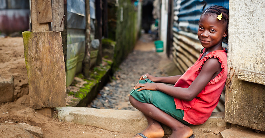 Liberia es un destino popular pero hay que tener cuidado.