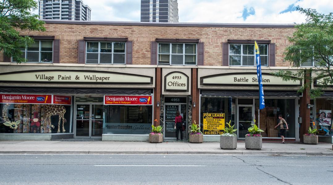 Etobicoke Ontario Travel Clinic