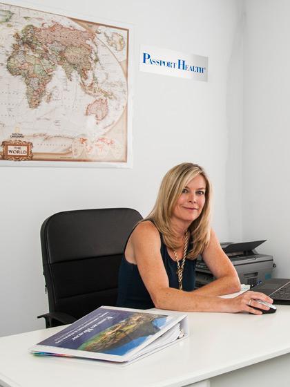 Travel Medicine Specialist in Etobicoke travel clinic