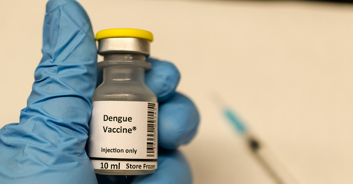 The dengue vaccine is now available in Passport Health's clinics throughout Mexico.
