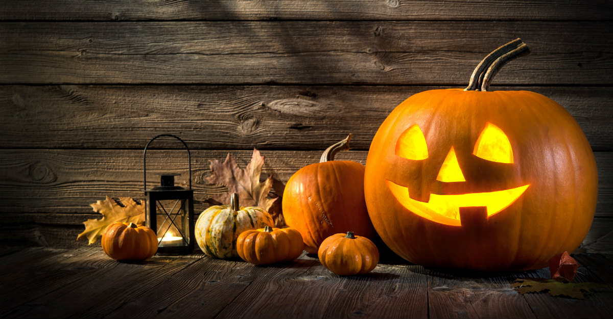 There are many different ways to celebrate Halloween around the world.