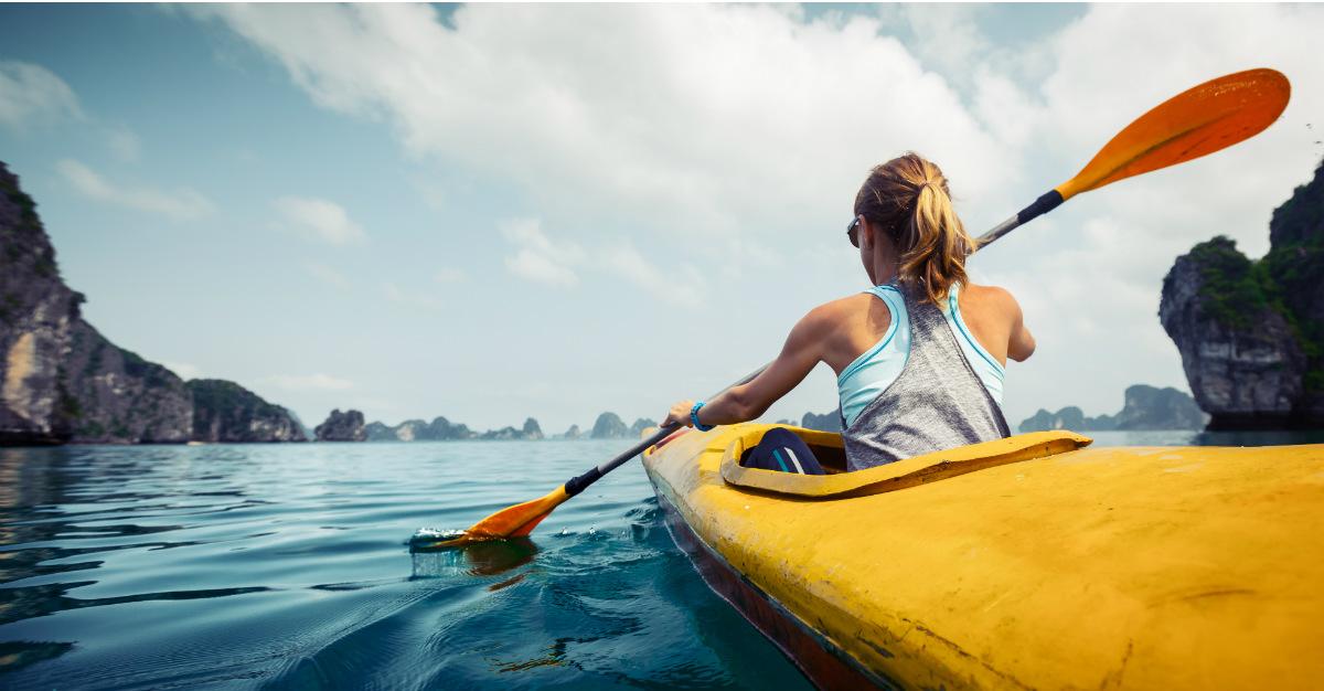 Recomendaciones de salud para realizar un viaje de aventura