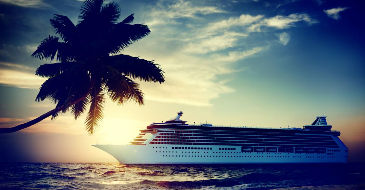Recomendaciones de salud para realizar un viaje en crucero