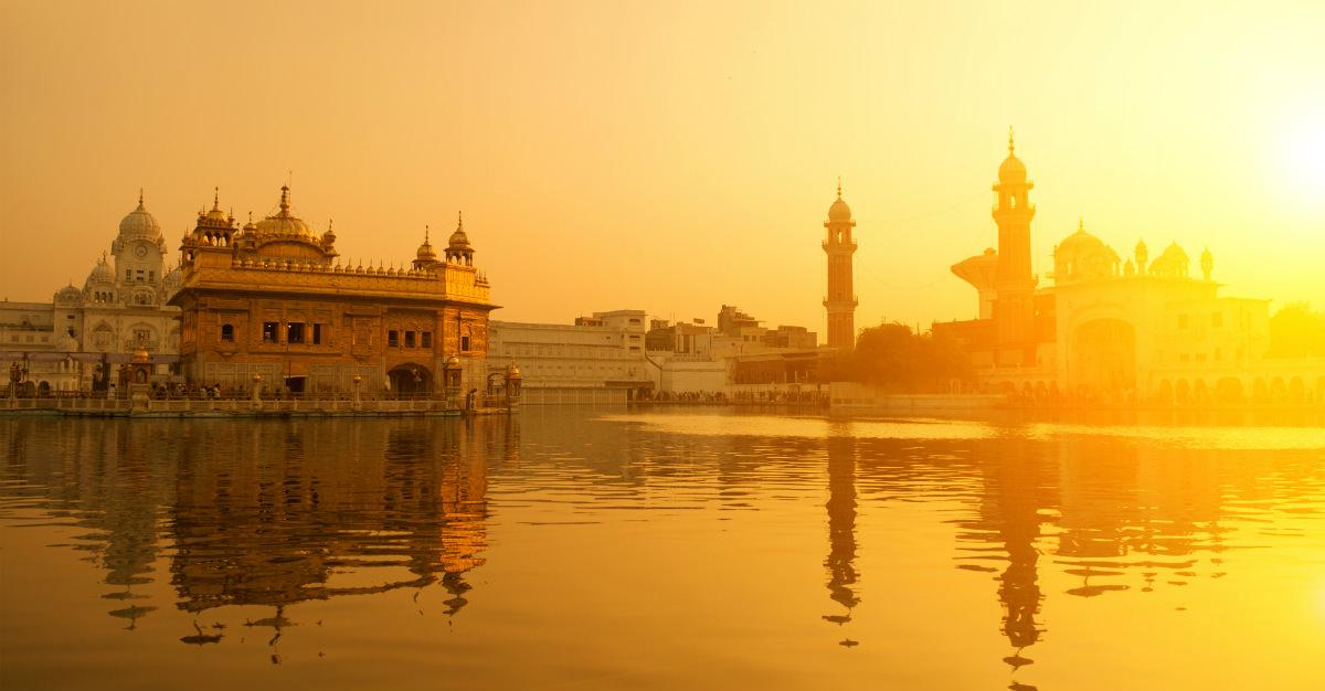 L'Inde est un pays alléchant à visiter, mais requiert des préparations de santé plusieurs mois à l'avance.