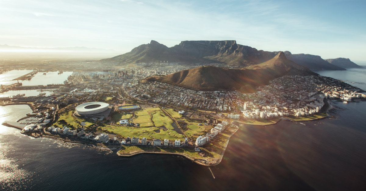 South Africa is a popular vacation spot, but you'll still need some health preparation before a visit.