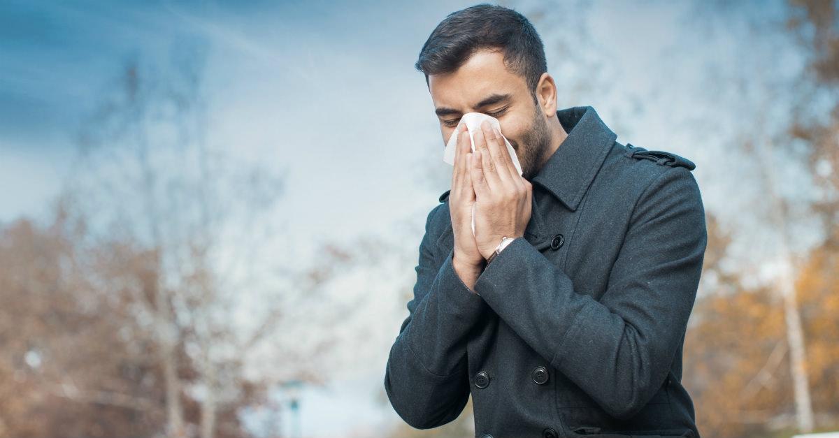 Consejos para cuidar tu salud durante el invierno