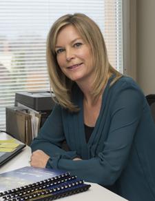 Mary Ellen Sharp, spécialiste de la médecine du voyage