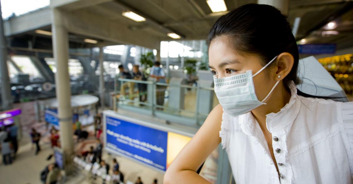 Pandemias, ¿un riesgo latente?