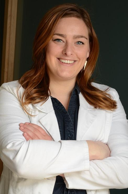 Samantha Kriksic, RN