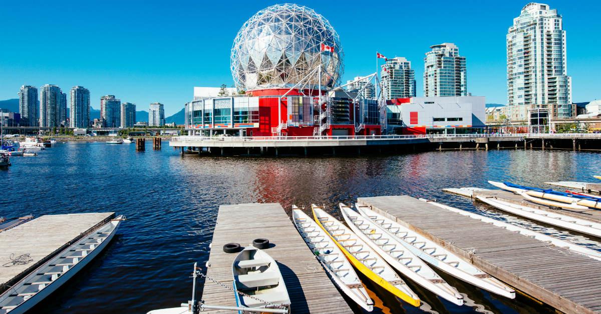 Recomendaciones de vacunación para visitar Canadá
