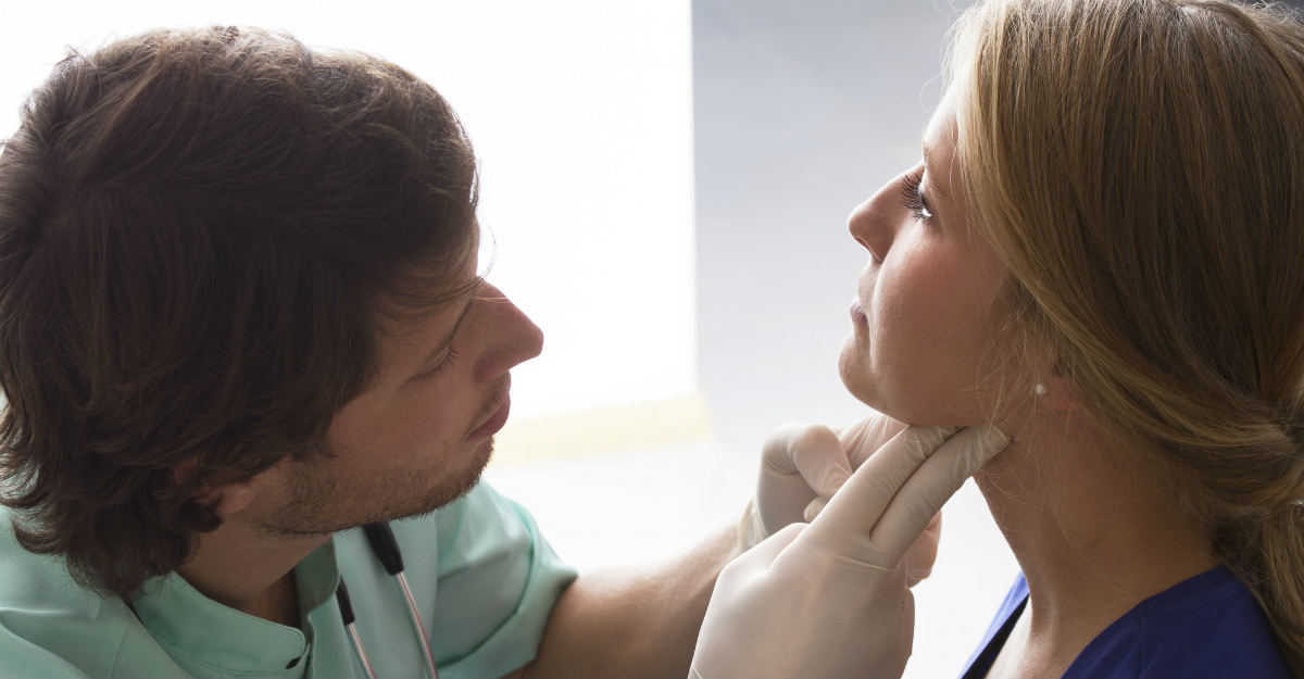 Big cities and college campuses around the country are seeing an increase in mumps cases.