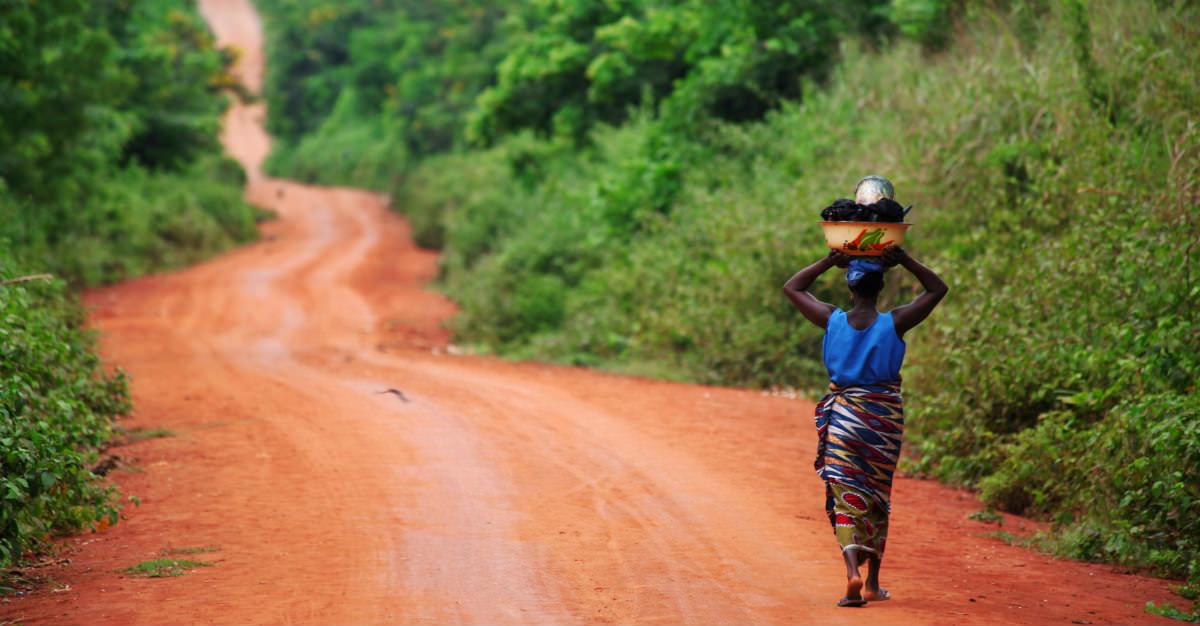 ¿Debo preocuparme por la meningitis al viajar a Nigeria?