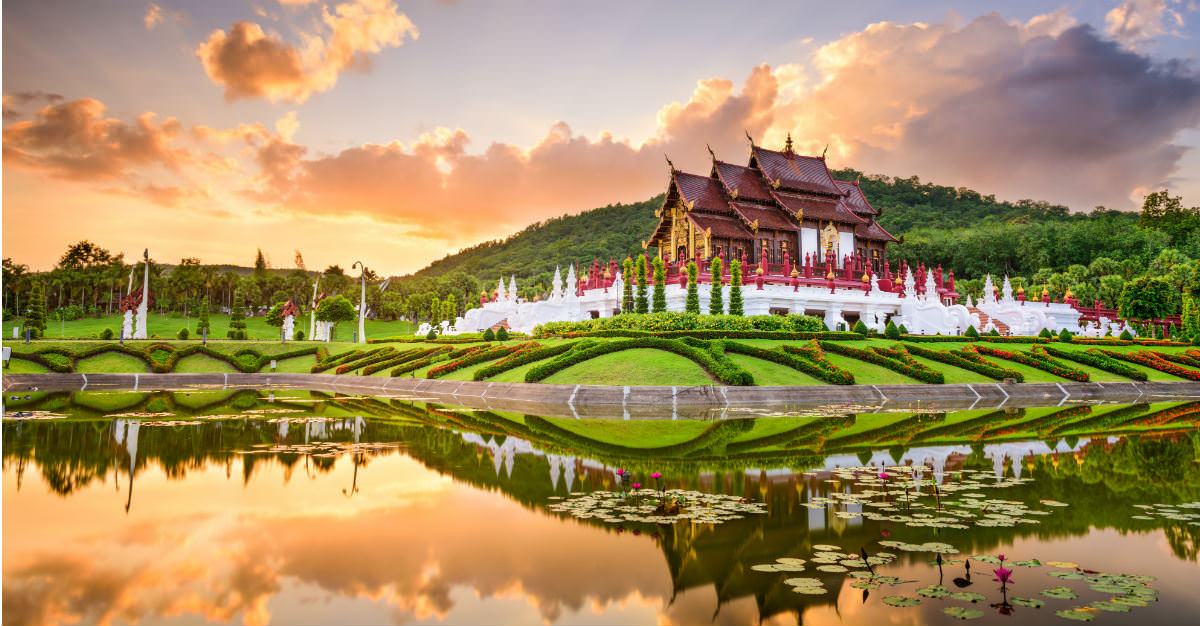 First-time visitors to Thailand need some key info to get the most out of their trip.