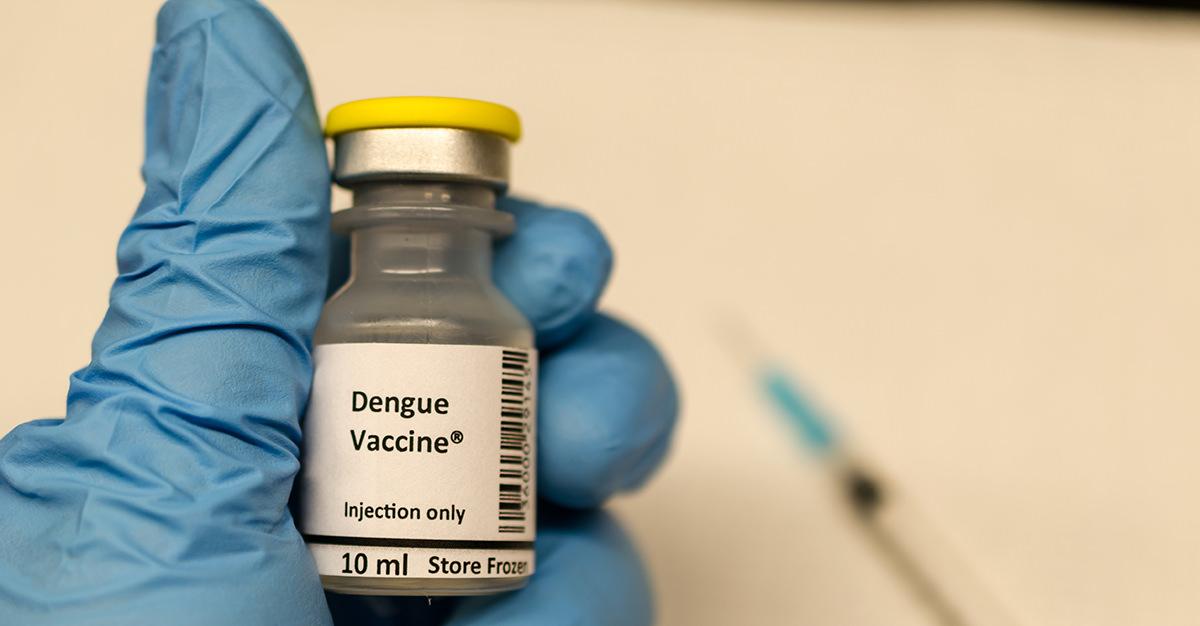 Le vaccin contre la dengue est maintenant disponible dans les cliniques de Passport Health dans tout le Mexique.