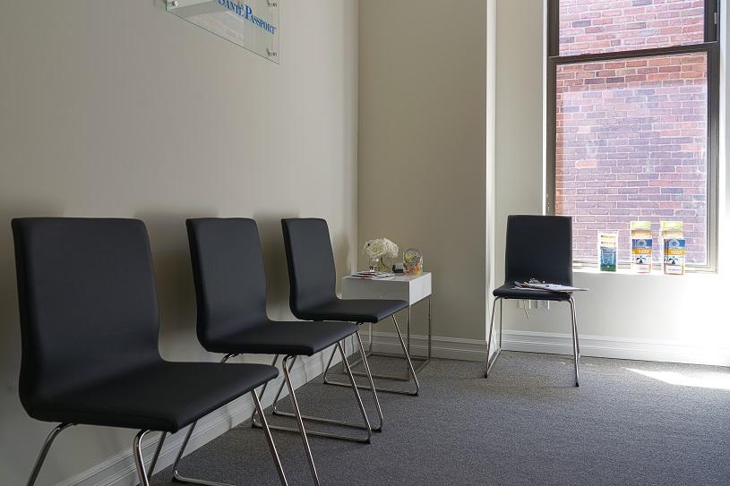 Passport Health Westmount Clinique Santé-Voyage Lobby.jpg