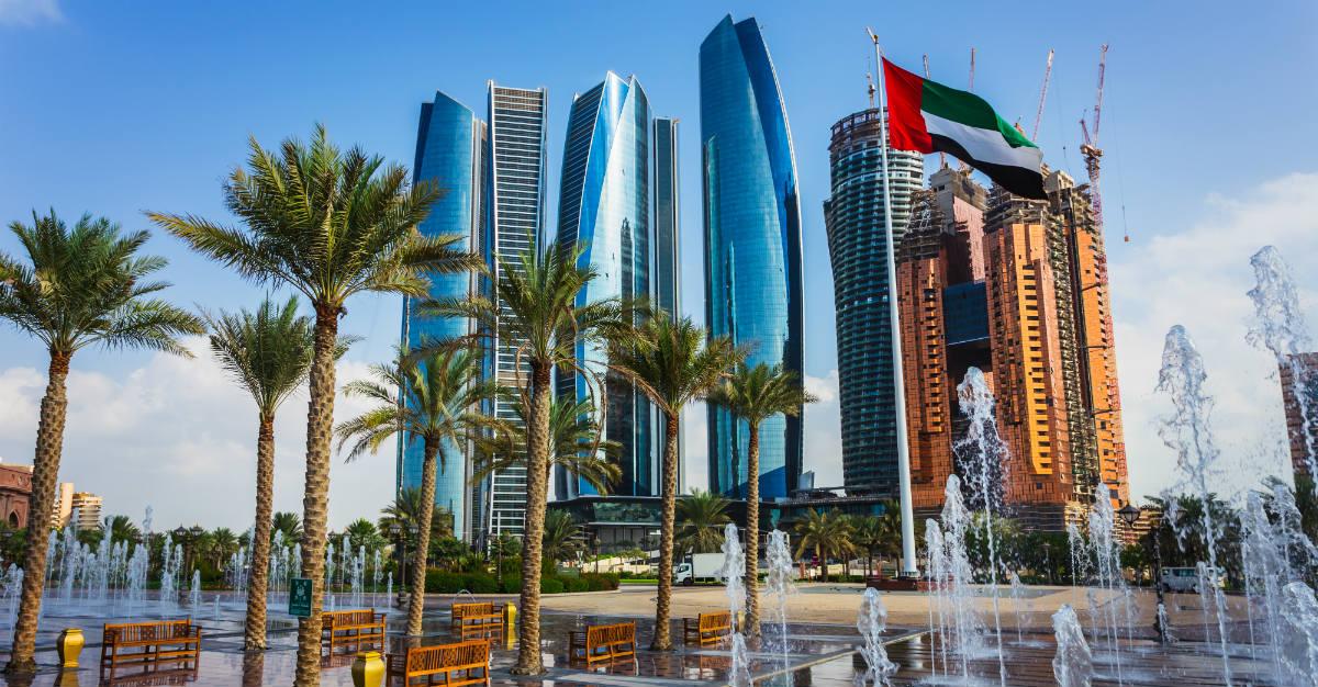 Mis en lumières par la luxueuse Abu Dhabi, les Émirats arabes unis sont constamment absent lorsqu'on parle de crime violent.