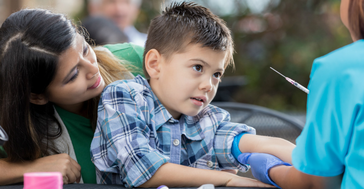 Combination vaccines may be a viable option to unending immunizations for children.