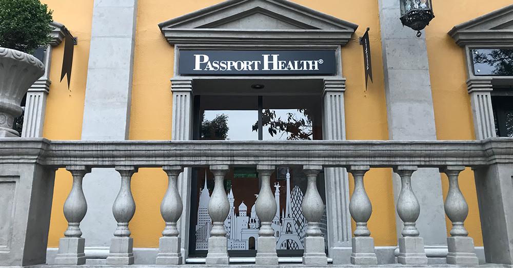 Nuestra clínica en San Ángel ayuda a todos los viajeros internacionales.