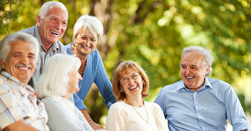 Retirement communities are at an increased risk of influenza outbreaks.