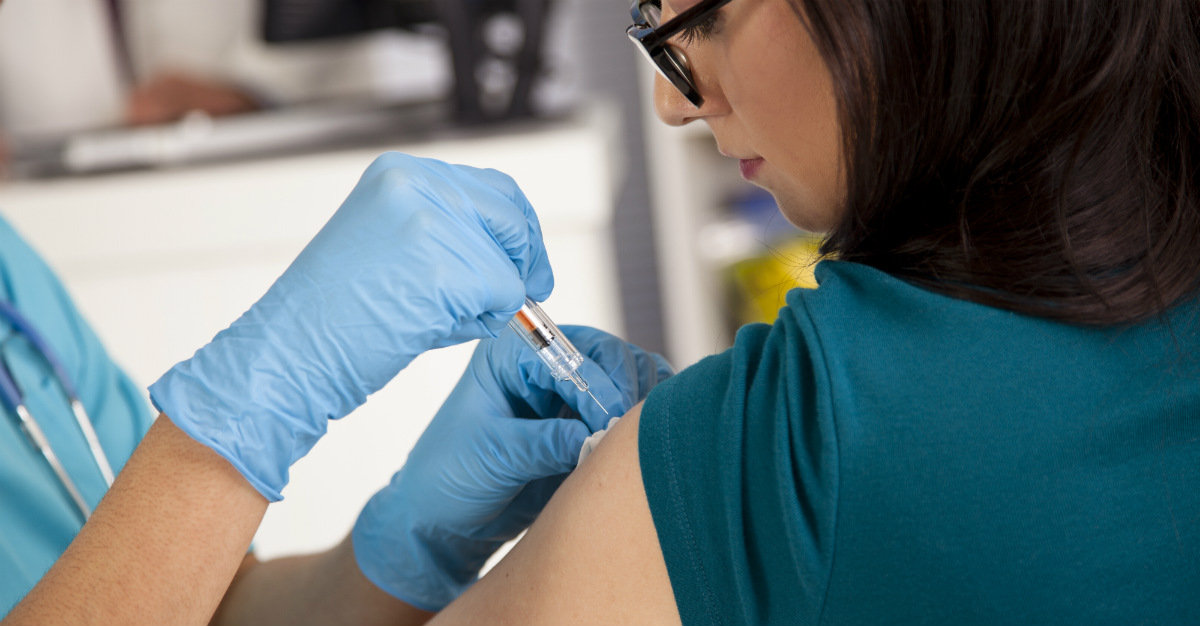 This year's flu vaccine has some updates that should make it stronger in preventing the virus.
