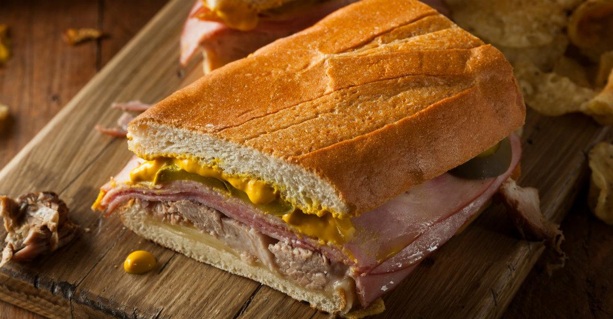 Le sandwich cubain est peut-être un incontournable en Floride, mais c'est à Cuba qu'on trouve les meilleurs.