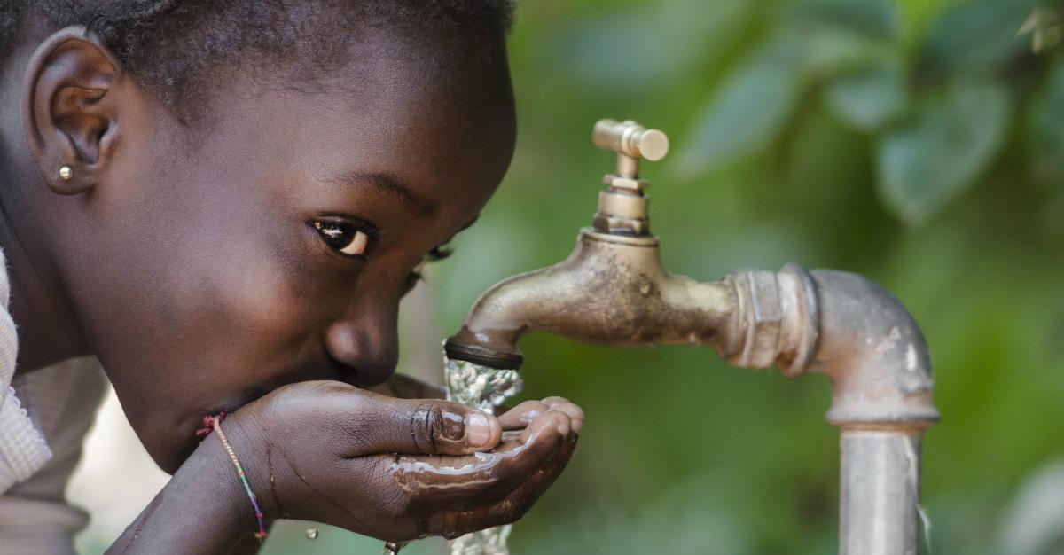 Cholera in the news