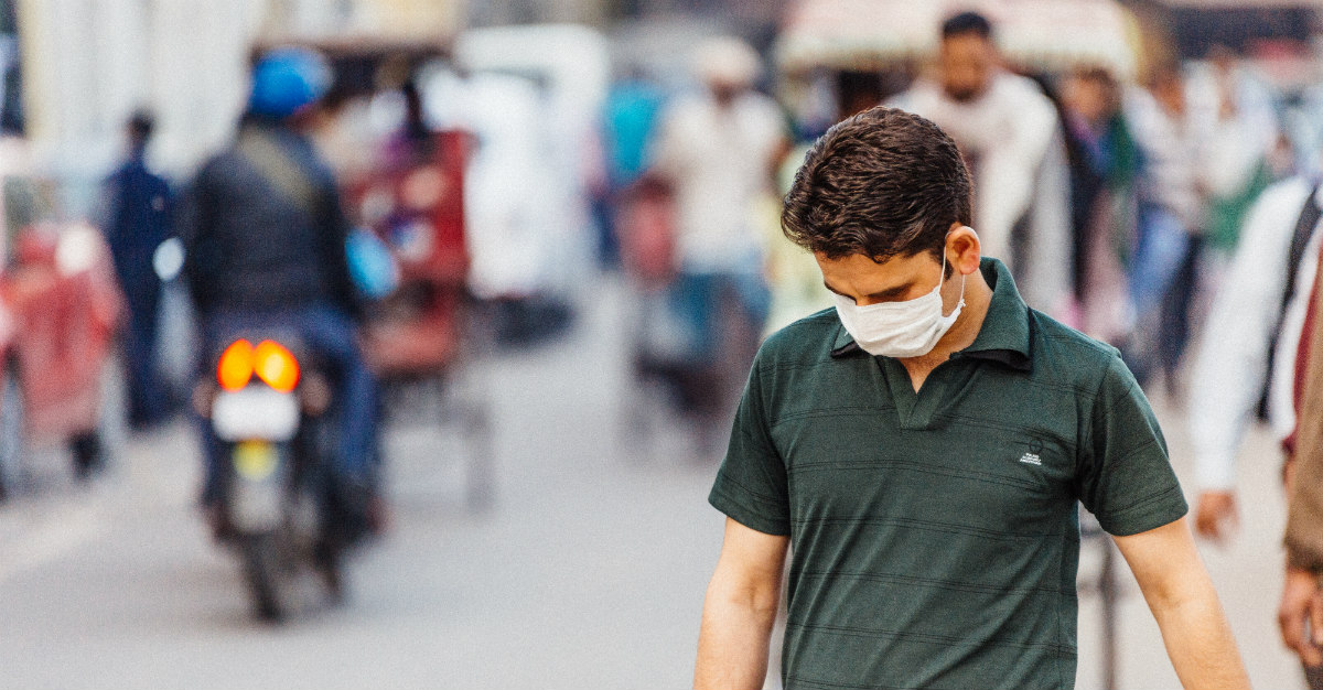 Recent outbreaks of diseases like MERS and Ebola create fears that the world isn't ready for another epidemic.