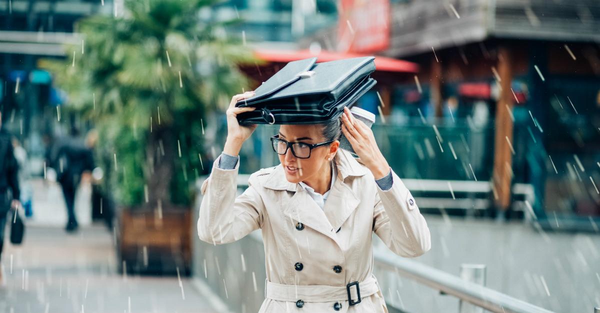 Cómo proteger tu salud durante la temporada de lluvias