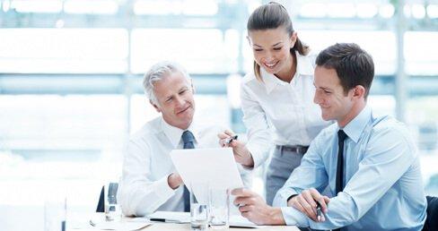 Solutions médicales pour entreprise