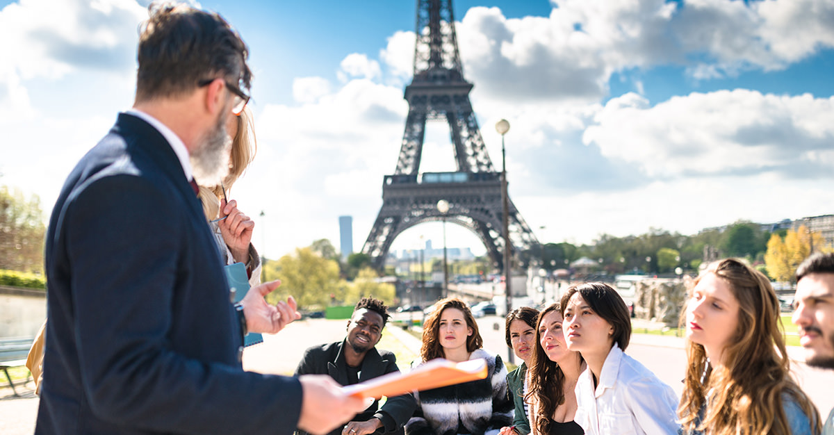 Study abroad programs are popular for a variety of reasons. Learn what you can do to stay safe before, during and after your trip.