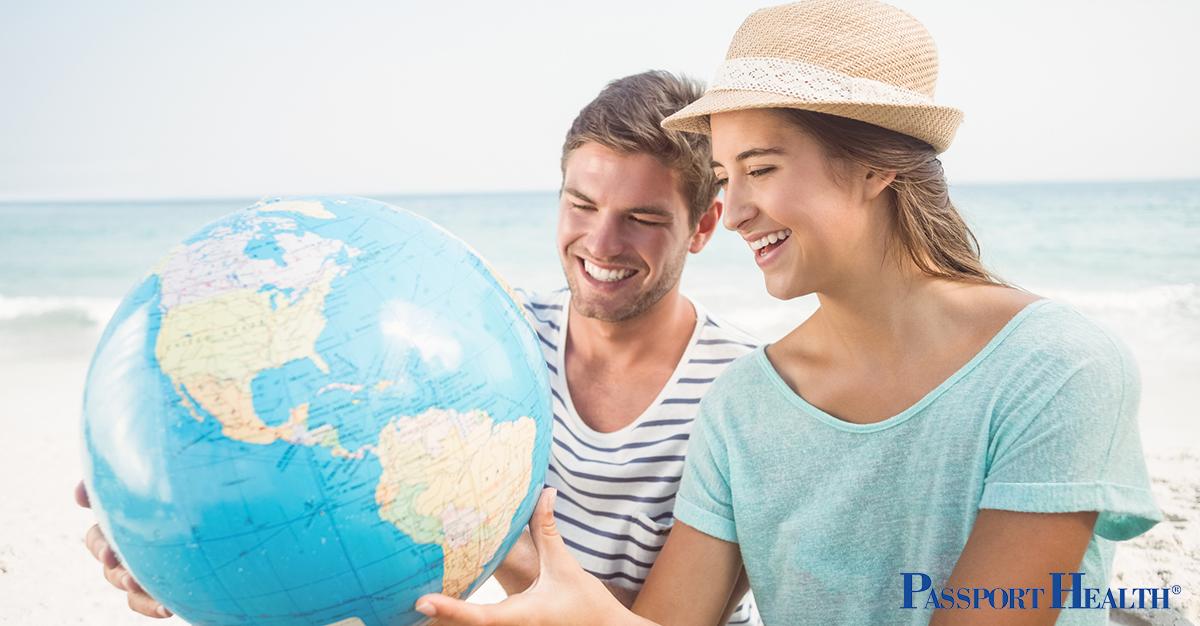 5 actividades con tu pareja alrededor del mundo