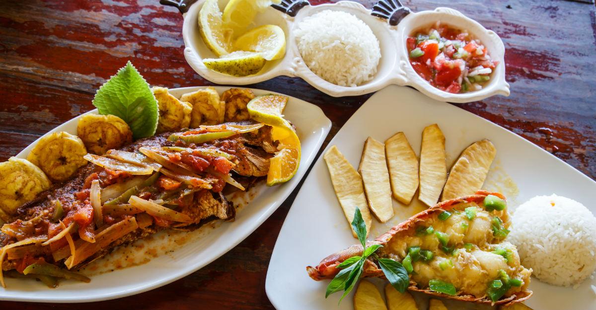 Centroamérica a través de su cocina