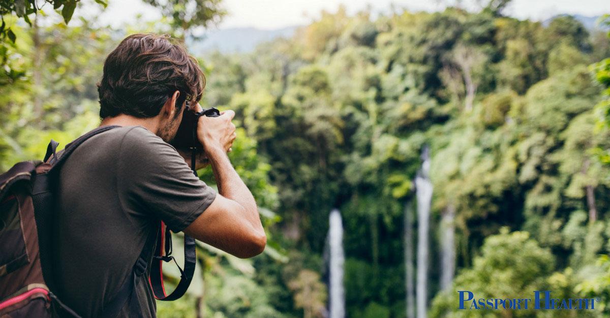 6 Consejos para tomar mejores fotos en tus vacaciones