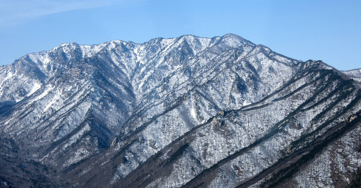 The Winter Olympics in South Korea will be an amazing event.