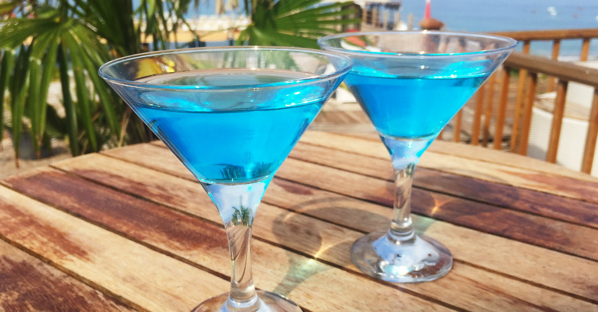 It only takes a couple drinks of tainted alcohol to cause intoxication or worse consequences.