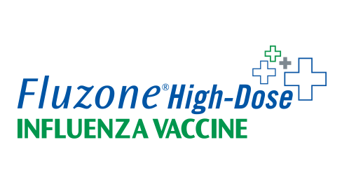 Fluzone High Dose is the only high-dose flu vaccine approved for use in seniors in Canada.