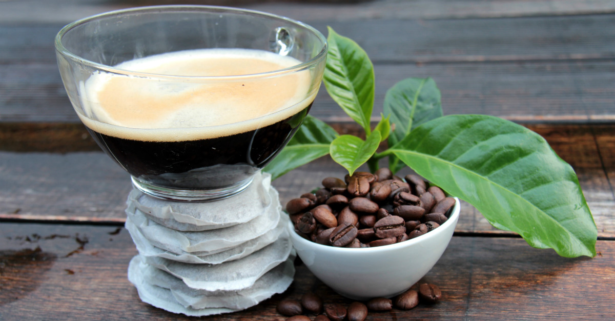Oman's coffee stands out with the local Arabic bean.